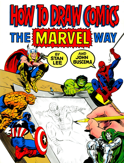 Описание: Описание: 1335556006_How_To_Draw_Comics_The_Marvel_Way_pagenumber.001.png